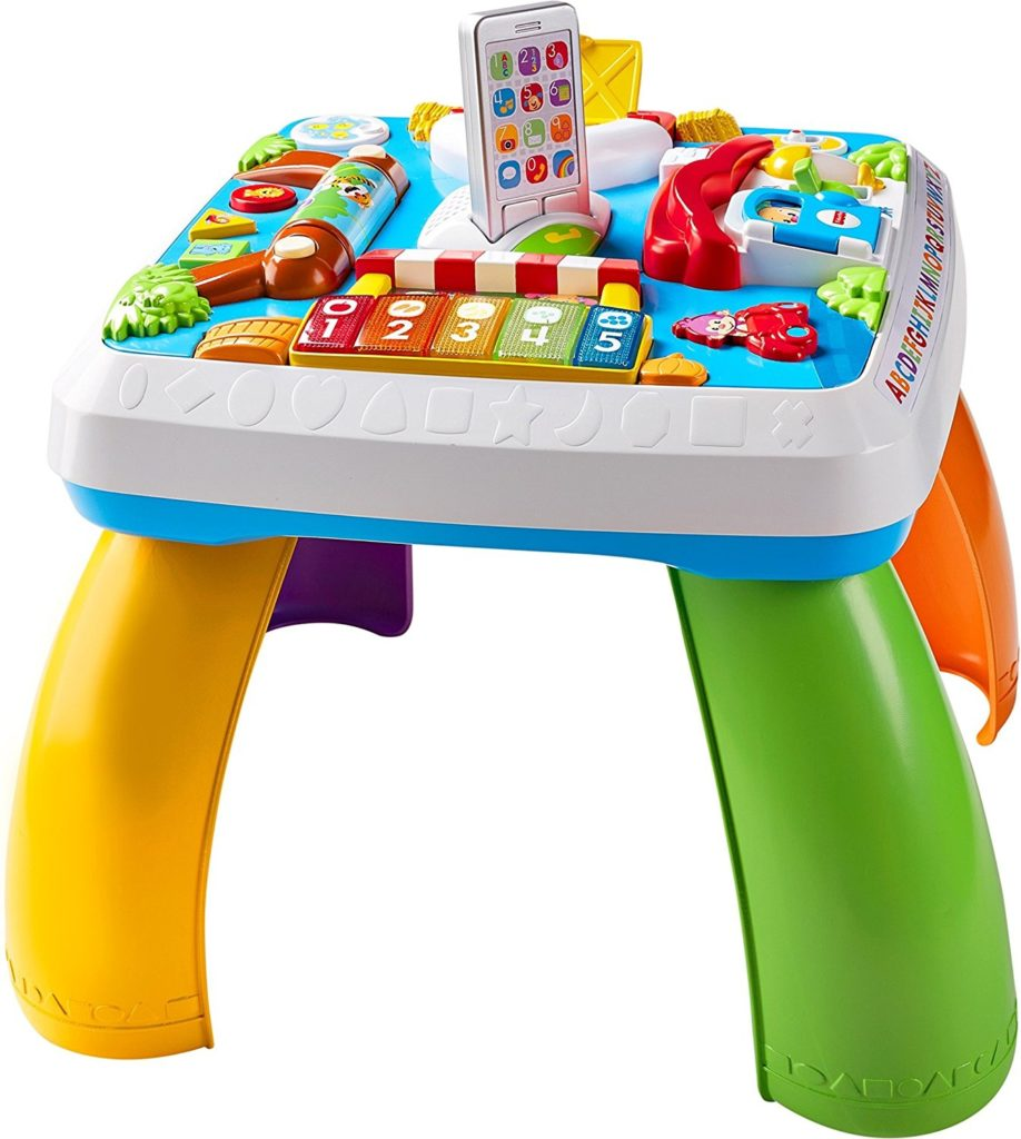 Top 12 Toys For Your Baby 39 S First Year